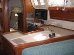 34 ft. Hunter Hunter 336 Sloop Boat Rental N Texas Gulf Coast Image 2