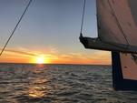 28 ft. O'Day 28 Cruiser Racer Boat Rental Tampa Image 13
