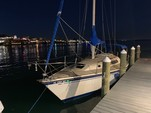 28 ft. O'Day 28 Cruiser Racer Boat Rental Tampa Image 3