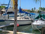28 ft. O'Day 28 Cruiser Racer Boat Rental Tampa Image 2