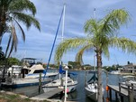 28 ft. O'Day 28 Cruiser Racer Boat Rental Tampa Image 8