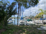28 ft. O'Day 28 Cruiser Racer Boat Rental Tampa Image 14