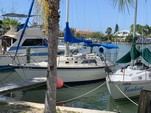 28 ft. O'Day 28 Cruiser Racer Boat Rental Tampa Image 15