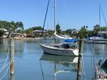 28 ft. O'Day 28 Cruiser Racer Boat Rental Tampa Image 16
