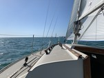 28 ft. O'Day 28 Cruiser Racer Boat Rental Tampa Image 18