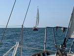 28 ft. O'Day 28 Cruiser Racer Boat Rental Tampa Image 19