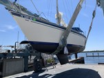 28 ft. O'Day 28 Cruiser Racer Boat Rental Tampa Image 21