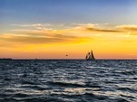 28 ft. O'Day 28 Cruiser Racer Boat Rental Tampa Image 1