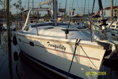 43 ft. Hunter Hunter 430 Sloop Boat Rental N Texas Gulf Coast Image 1