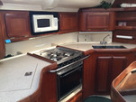 43 ft. Hunter Hunter 430 Sloop Boat Rental N Texas Gulf Coast Image 3