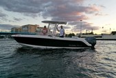 24 ft. Robalo 240 CC W/2-F150XA Center Console Boat Rental West Palm Beach  Image 9