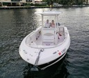 24 ft. Robalo 240 CC W/2-F150XA Center Console Boat Rental West Palm Beach  Image 11