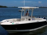 24 ft. Robalo 240 CC W/2-F150XA Center Console Boat Rental West Palm Beach  Image 1