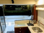 51 ft. Sea Ray Boats 47 Sedan Bridge Cruiser Boat Rental Miami Image 10