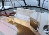 51 ft. Sea Ray Boats 47 Sedan Bridge Cruiser Boat Rental Miami Image 6