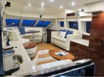 51 ft. Sea Ray Boats 47 Sedan Bridge Cruiser Boat Rental Miami Image 8