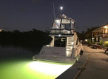 51 ft. Sea Ray Boats 47 Sedan Bridge Cruiser Boat Rental Miami Image 16