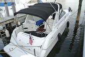 30 ft. Sea Ray Boats 290 Sundancer Cruiser Boat Rental Miami Image 18