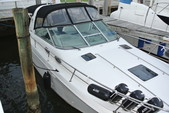 30 ft. Sea Ray Boats 290 Sundancer Cruiser Boat Rental Miami Image 24