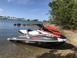 11 ft. Yamaha AR190  Jet Ski / Personal Water Craft Boat Rental Miami Image 1