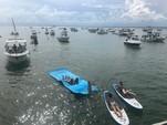 51 ft. Sea Ray Boats 47 Sedan Bridge Cruiser Boat Rental Miami Image 18
