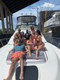51 ft. Sea Ray Boats 47 Sedan Bridge Cruiser Boat Rental Miami Image 21