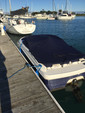 18 ft. Monterey Boats 180FS Bow Rider Boat Rental Chicago Image 5