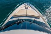 73 ft. Ferretti 730 Motor Yacht Boat Rental New York Image 2