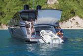 62 ft. Pershing 62 Motor Yacht Boat Rental Rest of Northeast Image 4