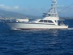 74 ft. Stryker 180 Deep V Pad Saltwater Fishing Boat Rental Hawaii Image 1