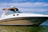 36 ft. Sea Ray Boats 330 Sundancer Cuddy Cabin Boat Rental Daytona Beach  Image 9
