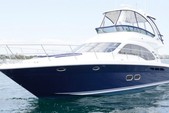 52 ft. Sea Ray Boats 52 Sedan Bridge Flybridge Boat Rental Miami Image 6