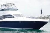 52 ft. Sea Ray Boats 52 Sedan Bridge Flybridge Boat Rental Miami Image 1