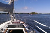 34 ft. Dufour Yachts Classic 35 Cruiser Boat Rental Rest of Northeast Image 4