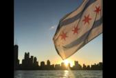 30 ft. Other pontoon Pontoon Boat Rental Chicago Image 12