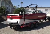 23 ft. Moomba by Skiers Choice Mojo 2.5  Ski And Wakeboard Boat Rental Rest of Southwest Image 4