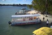 34 ft. Other pontoon Pontoon Boat Rental Miami Image 2