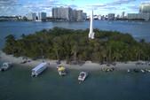 34 ft. Other pontoon Pontoon Boat Rental Miami Image 4