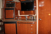 39 ft. Sea Ray Boats 38 Sundancer Motor Yacht Boat Rental Chicago Image 5
