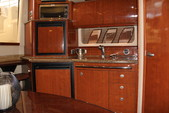39 ft. Sea Ray Boats 38 Sundancer Motor Yacht Boat Rental Chicago Image 6
