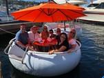 12 ft. Donut Boat Donut Boat Cruiser Boat Rental Rest of Northeast Image 4