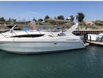 29 ft. Bayliner 3055 Sunbridge LX Motor Yacht Boat Rental Chicago Image 3