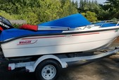 16 ft. Boston Whaler 160 Ventura  Fish And Ski Boat Rental Seattle-Puget Sound Image 3