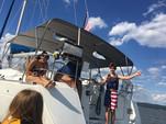 54 ft. Beneteau USA Oceanis 50 Sloop Boat Rental New York Image 4