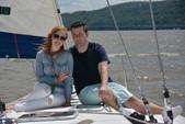54 ft. Beneteau USA Oceanis 50 Sloop Boat Rental New York Image 7
