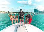45 ft. Sea Ray Boats 400 Sundancer Cruiser Boat Rental Miami Image 6