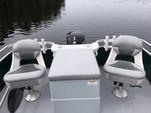25 ft. TMC Pontoons 2500FS Pontoon Boat Rental Rest of Northeast Image 4