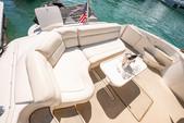 55 ft. Sea Ray Boats 540 Sundancer Motor Yacht Boat Rental Miami Image 5