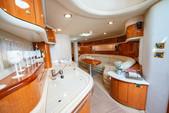 55 ft. Sea Ray Boats 540 Sundancer Motor Yacht Boat Rental Miami Image 4