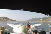 23 ft. Moomba by Skiers Choice Mojo 2.5  Ski And Wakeboard Boat Rental Rest of Southwest Image 5